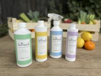 Picture of Greenscents Organic Cleaning Products