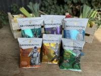 Picture of Savoursmith Crisps