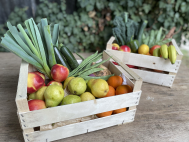 Picture of CHOOSE YOUR VEG BOX