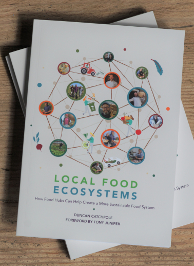 Picture of Local Food Ecosystems Book