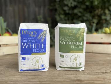Picture of Priors Flour