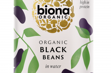 Picture of Biona - Black Beans 400g Organic