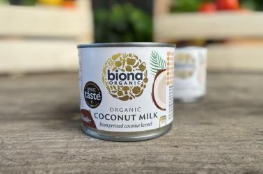 Picture of Biona - Coconut Milk Organic 200ml