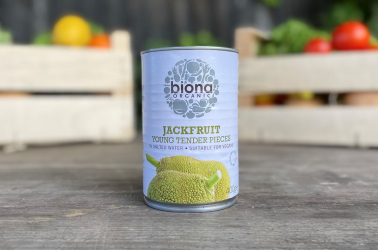 Picture of Biona tinned Jackfruit 400g Organic