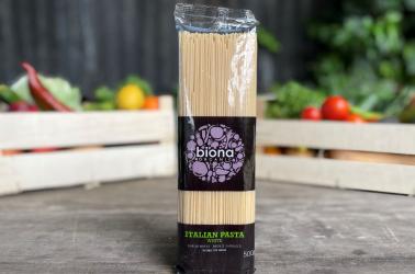 Picture of Biona - White Spaghetti 500g Organic