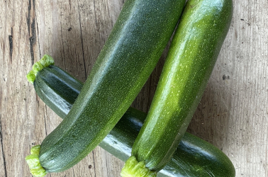 Picture of Courgettes