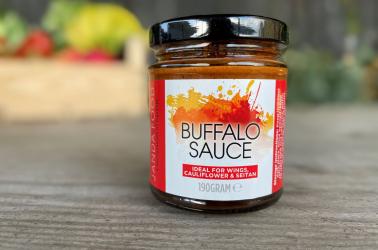 Picture of Janda Buffalo Sauce (non organic) 190g