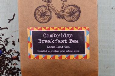 Picture of Kettle Leaf Tea - Cambridge Breakfast Tea (non-organic)