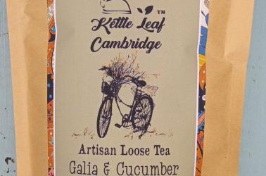 Picture of Kettle Leaf Tea - Galia and Cucumber (non-organic)