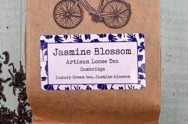 Picture of Kettle Leaf Tea - Jasmine Blossom (non-organic)