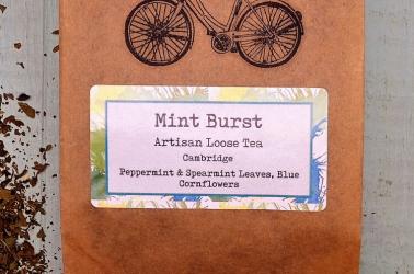Picture of Kettle Leaf Tea - Mint Burst (non-organic)