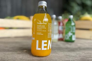 Picture of Lemonaid Passionfruit