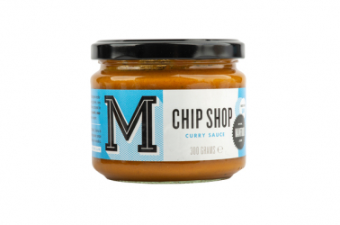 Picture of Manfood Chip Shop Curry Sauce (non organic) 300g