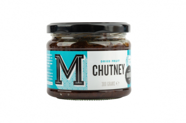 Picture of Manfood Dried Fruit Chutney (non organic) 300g