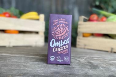 Picture of Ombar Hazelnut Truffle (70g)