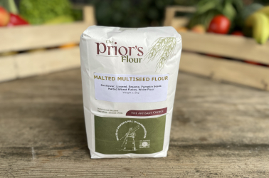 Picture of The Priors Multiseed bread flour 1.5kg
